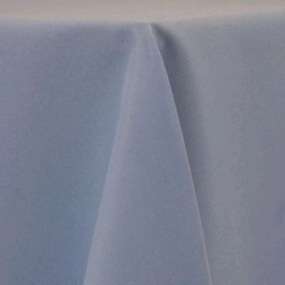 Tablecloth 60X120 Poly Powder Blue picture 1