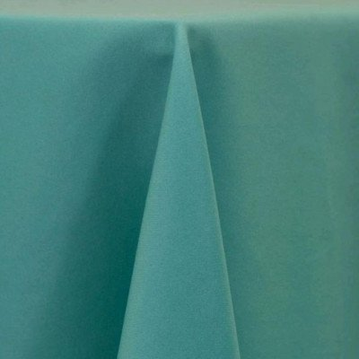 Tablecloth 60X120 Poly Robins Egg Blue picture 1