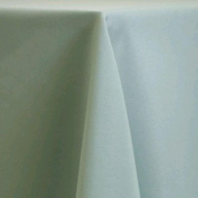 Tablecloth 60X120 Poly Seamist picture 1