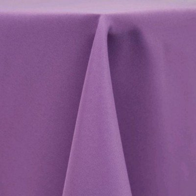 Tablecloth 60X120 Poly Violet picture 1