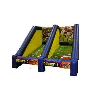 Game, Football Toss picture 1
