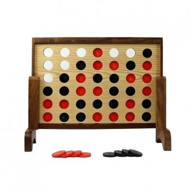 Game, Giant Connect 4 picture 1