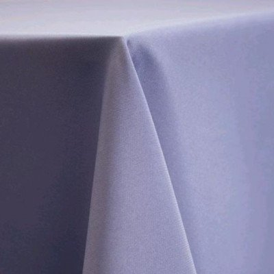 Tablecloth 90X156 Poly Periwinkle picture 1
