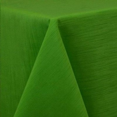 """Round Tablecloth 96"""" Majestic Lime picture 1"""