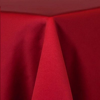 Chair Sash Matte Satin Red picture 1