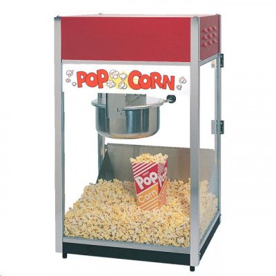 Popcorn Popper With Popcorn and Oil Kit picture 1