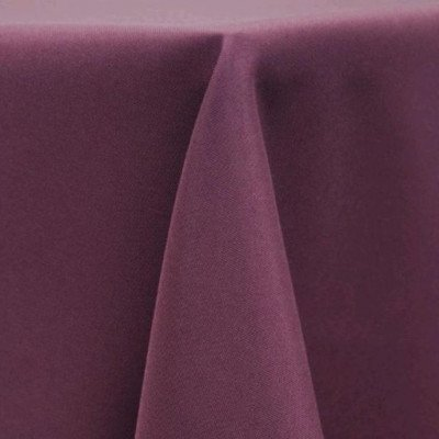 Chair Sash Poly Claret picture 1