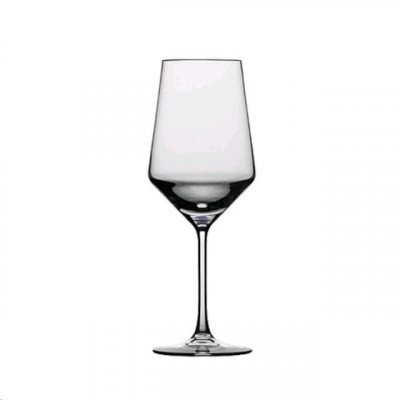 Glass, Tritan Crystal Cabernet 18.2 Oz picture 1