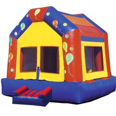 Moonwalk, Balloon Party Inflatable Castle picture 2