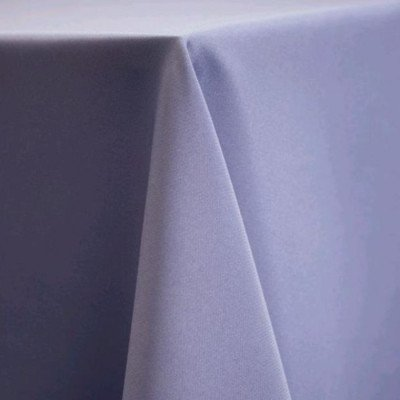 """Chair Sash Poly Periwinkle 8"""" X 98"""" picture 1"""