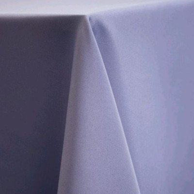 Overlay 90X90 Poly Periwinkle picture 1