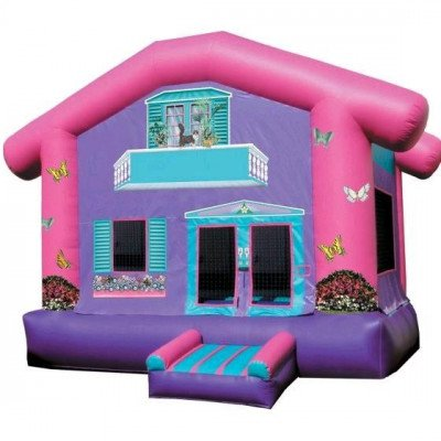 Moonwalk, Inflatable Princess Dollhouse picture 1