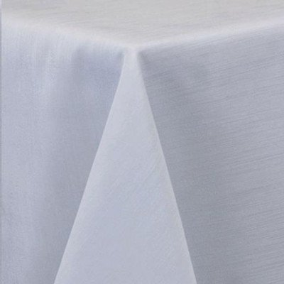 "Round Tablecloth 108"" Majestic Beige picture 1"