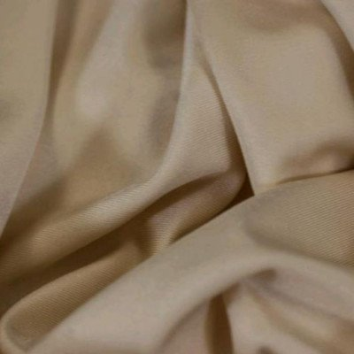 """Linen 30"""" Round Cocktail Tablecloth Spandex Ivory picture 1"""