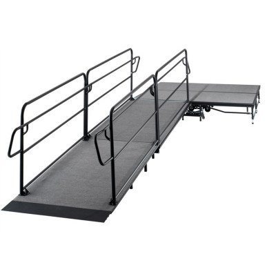 """Ramp 24"""" Tall Stage picture 1"""