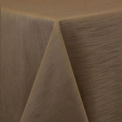 Tablecloth 90X132 Majestic Khaki picture 1