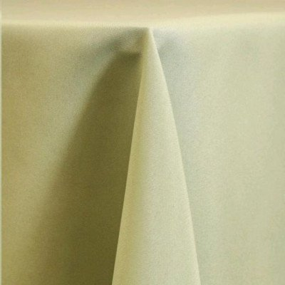 """Round Tablecloth 108"""" Poly Mint picture 1"""