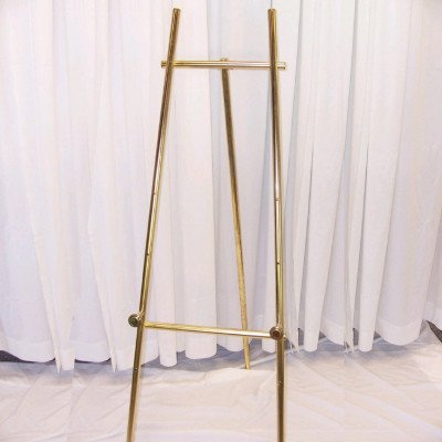Easel, Brass picture 1
