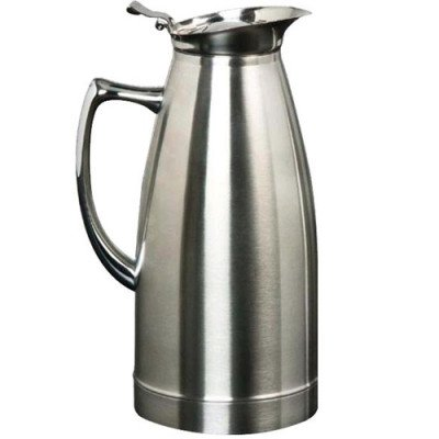 Pitcher, Stainless Coffee picture 1