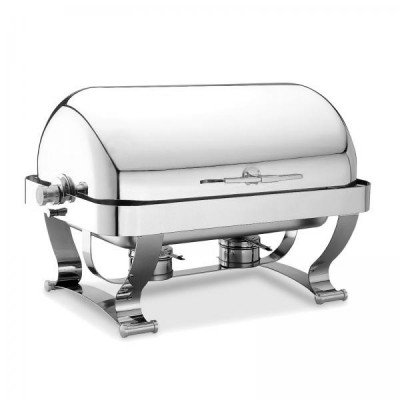 Chafer, 8 Quart Roll Top picture 1