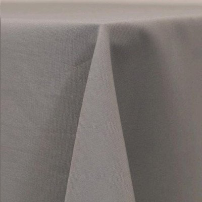 Tablecloth 90X132 Poly Smoke picture 1