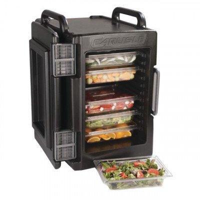 Insulated Food Carrier picture 1