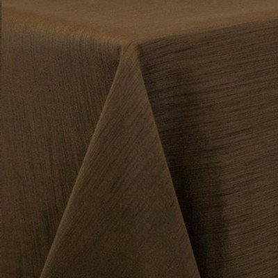 Tablecloth 60X120 Majestic Brown picture 1