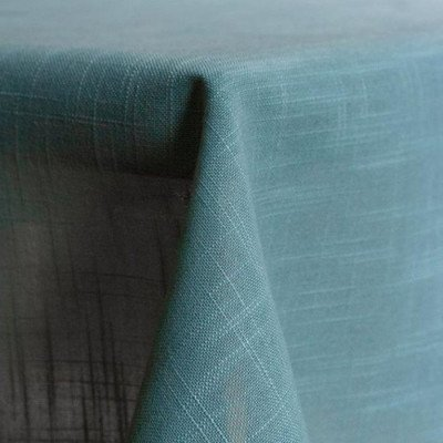"""Round Tablecloth 120"""" Belize Storm picture 1"""