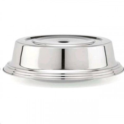 Stainless Plate Cover picture 1
