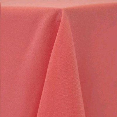 """Round Tablecloth 132"""" Poly Watermelon picture 1"""