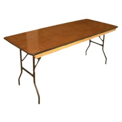 Table, Rectangular, 8' picture 1