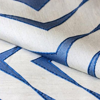 """Round Tablecloth 120"""" Boomerang picture 2"""