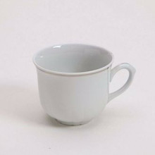 Snow Drop Silver Cup - 6oz
