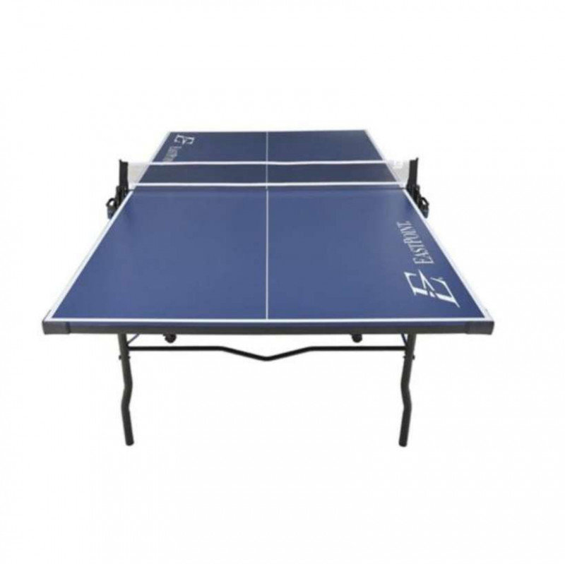 ping pong table - fold n store-1