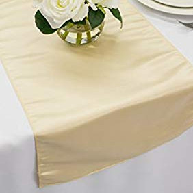champagne - table runner - lamour-1
