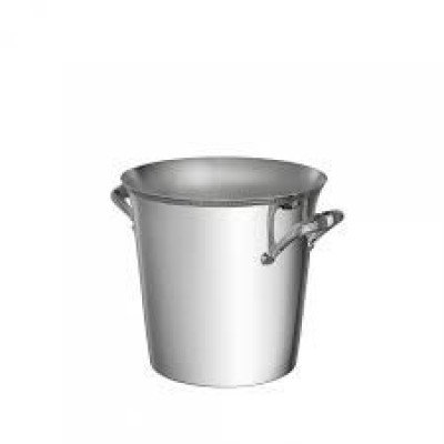 champagne bucket-stainless