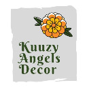 Kuuzy Angels Decor