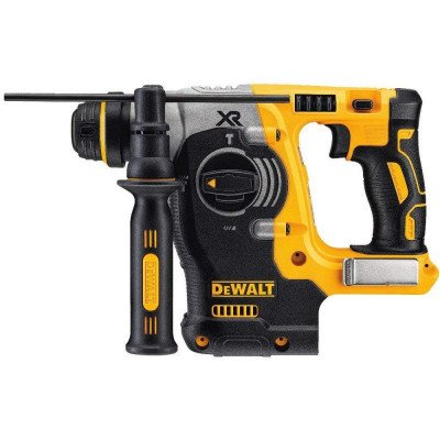brushless rotary hammer picture 1
