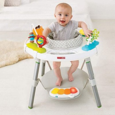 baby toy interactive activity center picture 1