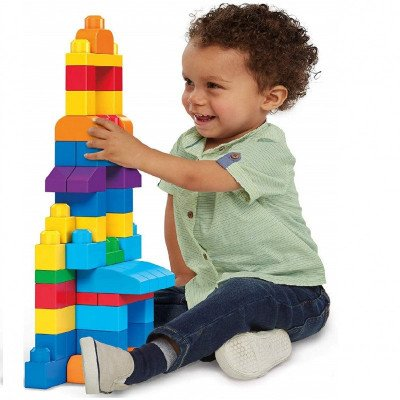 building blocks kids toys picture 1