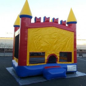 The Kingdom Inflatable Bouncer