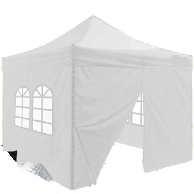 10' x 10' white Canopy Tent