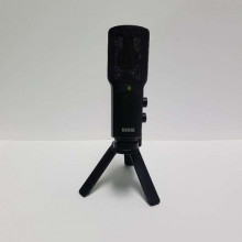 Rode usb condensate microphone