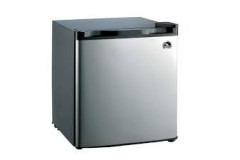 Mini Refrigerator Stainless Steel