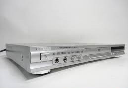 Citizen DVD Player ( No Blu-Ray)