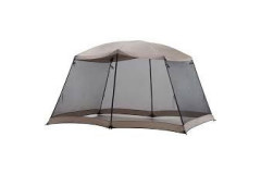 Camping Screened Gazebo