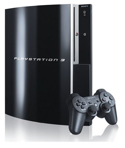 Sony PlayStaion 3 Gaming Console
