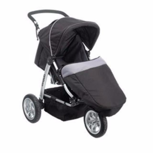 Avalon – Joggining 3 wheel Stroller