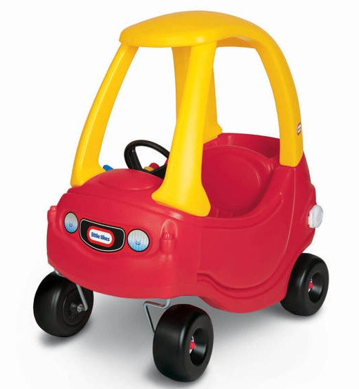 Little Tikes - Toy Car