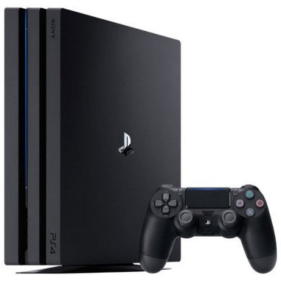 PlayStation 4 Pro picture 1